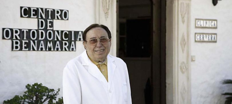 Dr. Alberto Cervera Durán